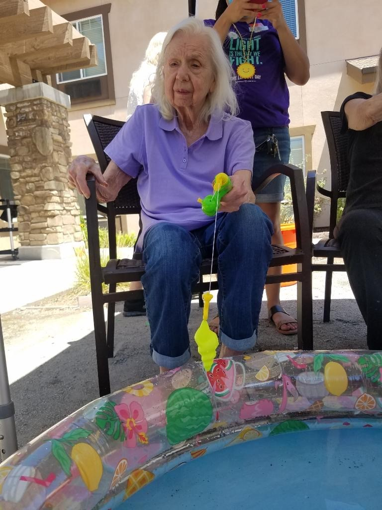 Paintbrush Assisted Living Summer 3