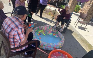 Paintbrush Assisted Living Summer 5